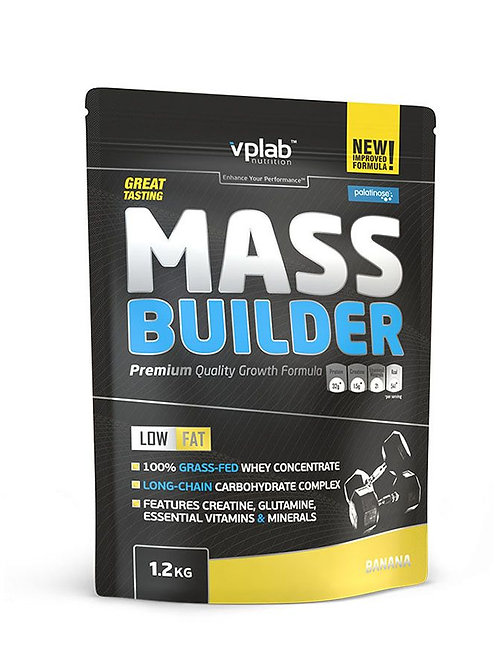 VP Laboratory-Mass Builder 1200 гр - банан