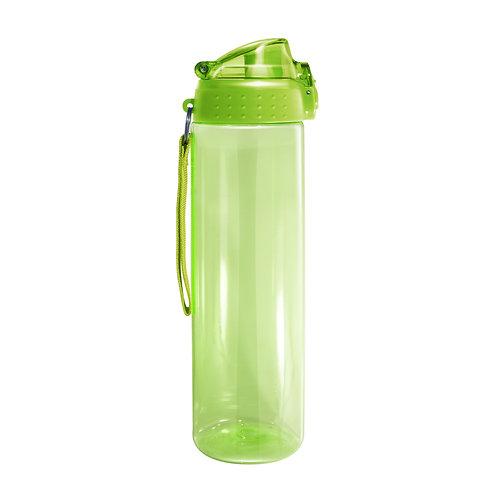 Be First-Бутылка для воды БЕЗ ЛОГОТИПА 700 мл - зеленая (SN2035-Green-no)