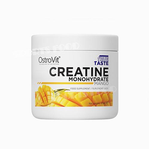 Ostrovit-Creatine monohydrate 300 г - манго