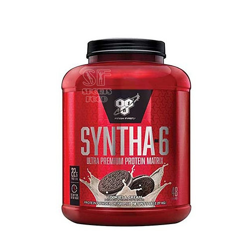 BSN-Syntha-6 2275 гр - печенье-сливки