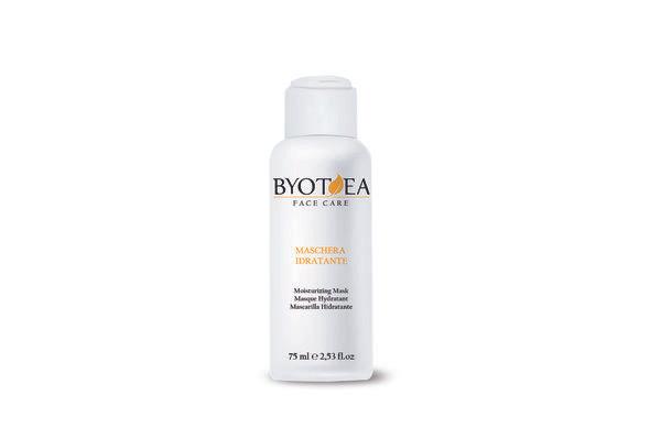 Увлажняющая маска для сухой кожи Byotea