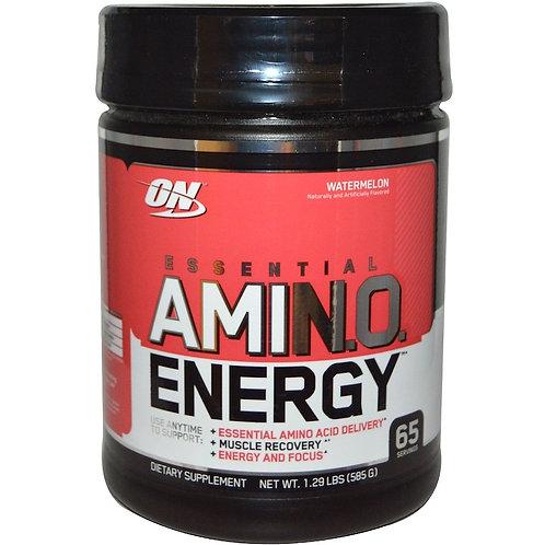 Optimum Nutrition-Amino Energy 585 гр - арбуз