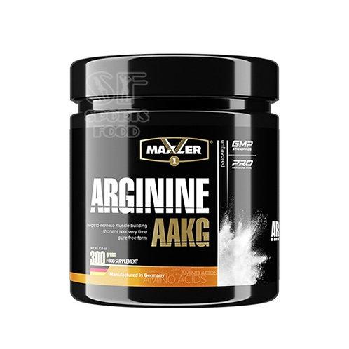 Maxler-Arginine AAKG 300 гр