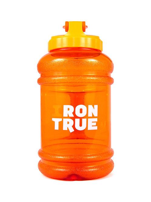 Iron True-Бутылка 2.2L IRONTRUE (ITB941-2200) (Желтый-Оранжевый)