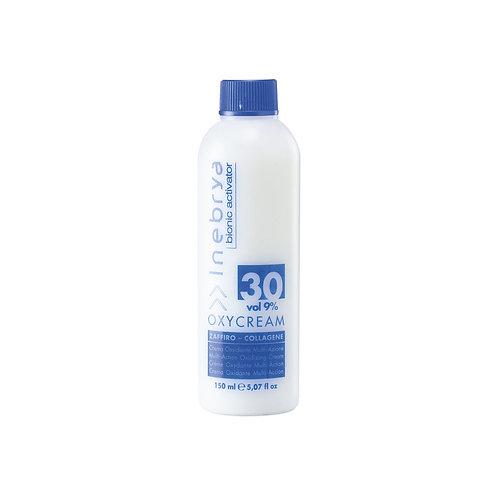 Крем–активатор для Inebrya Bionic 30VOL(9%): 150 мл.