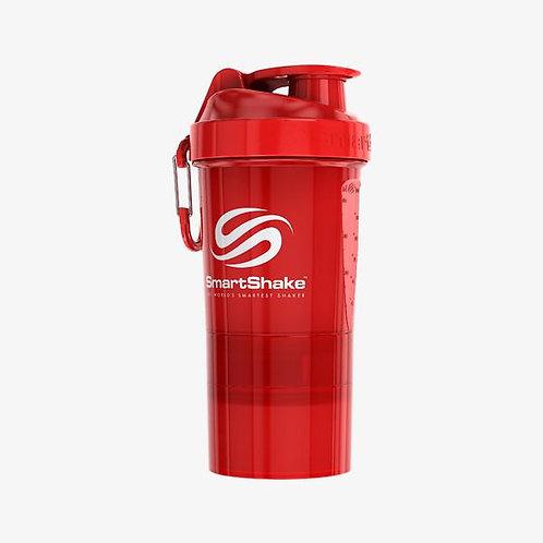 SmartShake-Шейкер Original2Go 600 мл - красный
