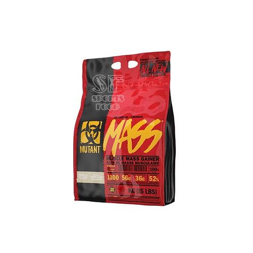 Mutant-Mutant Mass PVL 2,2 кг  - ваниль