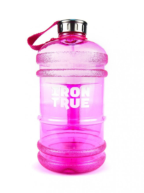 Iron True-Бутылка 2.2L IRONTRUE (ITB931-2200) (Розовая)