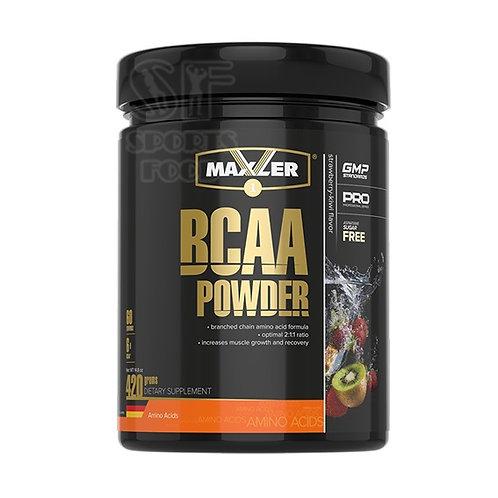 Maxler-BCAA 2:1:1 Powder 420 г - клубника-киви