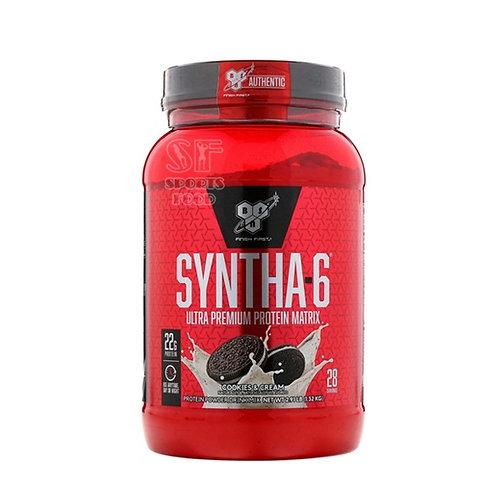 BSN-Syntha-6 1320 гр - печенье-крем