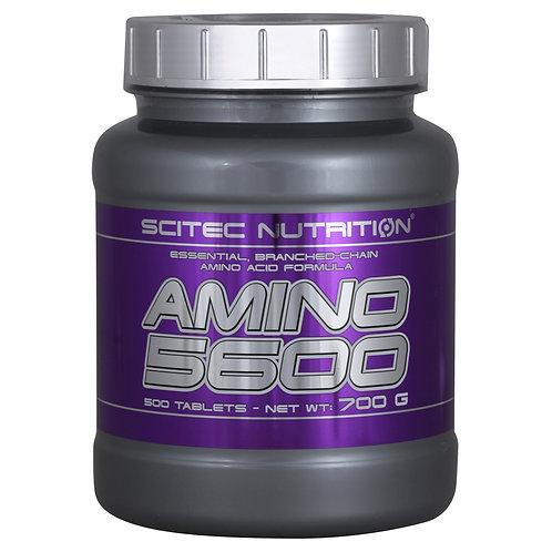 Scitec-Amino 5600 500 таб