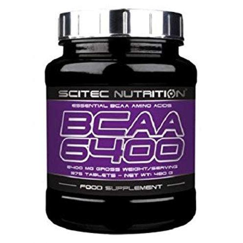 Scitec -BCAA 6400 375 таб