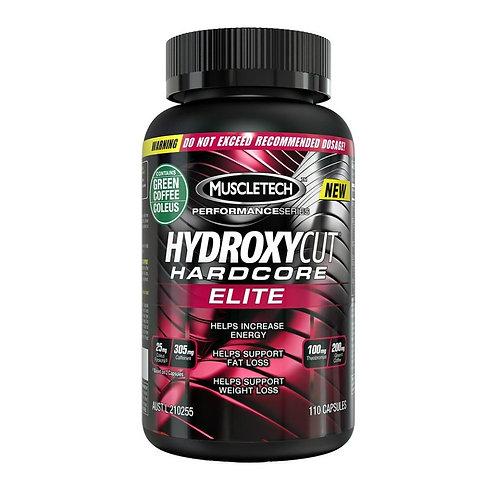 MuscleTech-HYDROXYCUT ELITE 110 капс