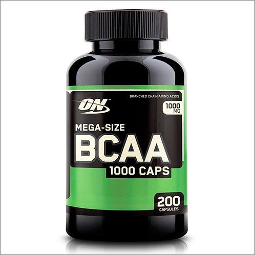 Optimum Nutrition-BCAA 1000 Caps 200 капс