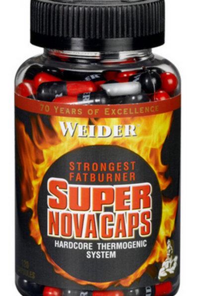 Weider (Германия)-Super Nova Caps 120 капс