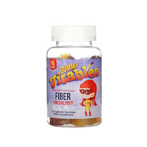 Vitables-Fiber 60 жев марм