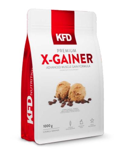 KFD-Premium X-Gainer 1000 г - шоколад-какао