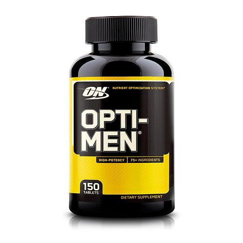 Optimum Nutrition-Opti-Men 150 таб