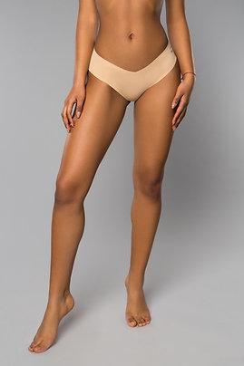 DF-NO-SHOW Shorts - nude трусы