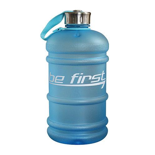 Be First-Бутылка для воды Be First 1890 мл - аква матовая (TS 1890-FROST-AQUA)