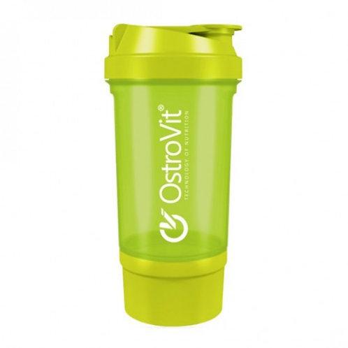 Ostrovit-Shaker Premium 500 мл - Зелёный
