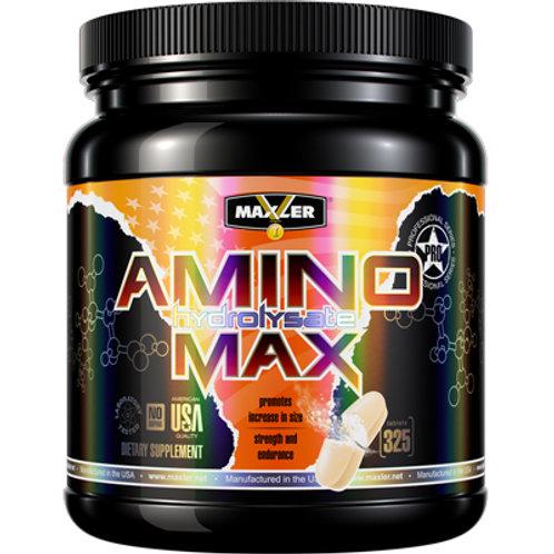 Maxler-Amino Max Hydrolysate 325 таб