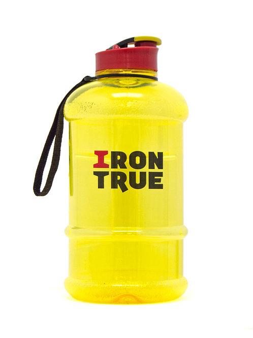 Iron True-Бутылка 1.3L IRONTRUE (ITB941-1300) (Желтый-Красный-Желтый)
