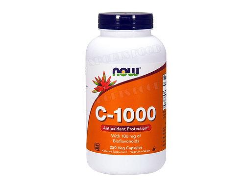 NOW -C-1000 250 капс