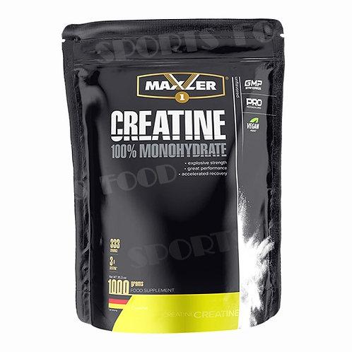 Maxler-Creatine 1000 г (пакет)