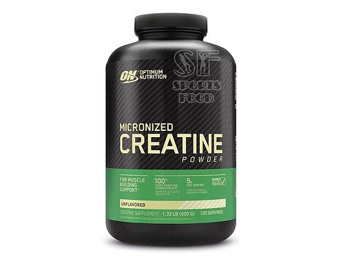 Optimum Nutrition-Creatine powder 300 гр