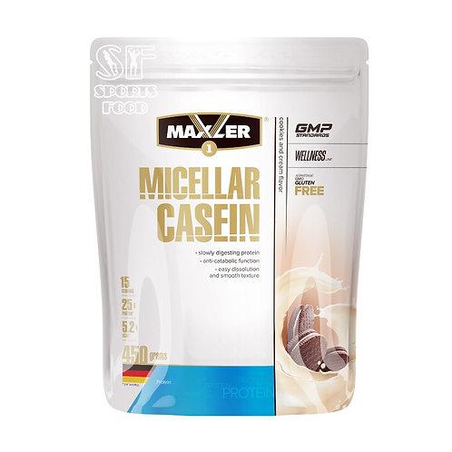 Maxler-Micellar casein 450 г - печенье-сливки