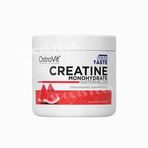 Ostrovit-Creatine monohydrate 300 г - арбуз