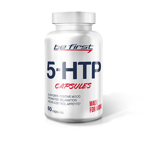 Be First-5-HTP Capsules 60 капс