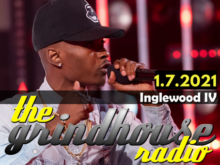 Rapper Inglewood IV Joins The Grindhouse Radio