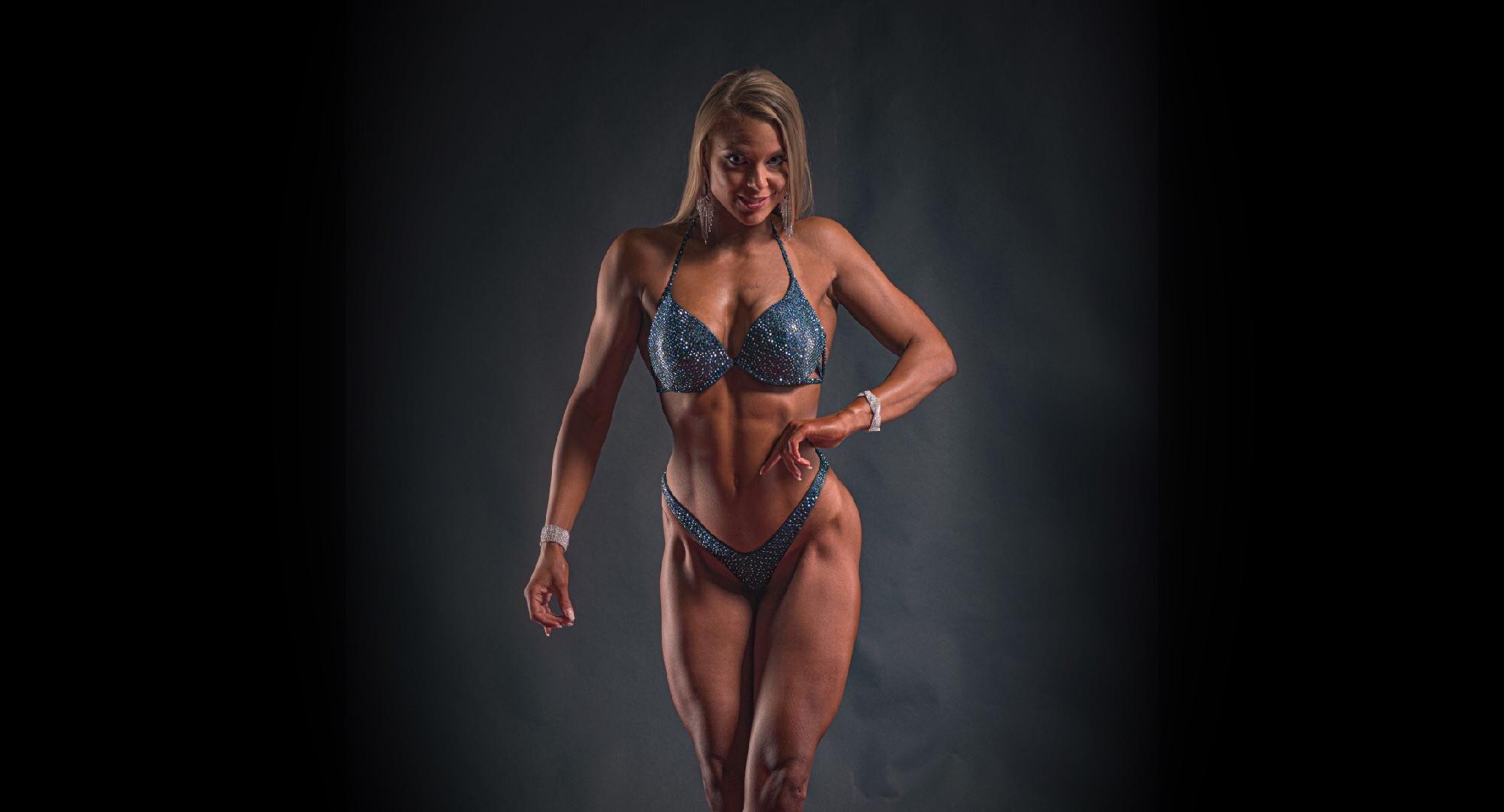 Posing Training