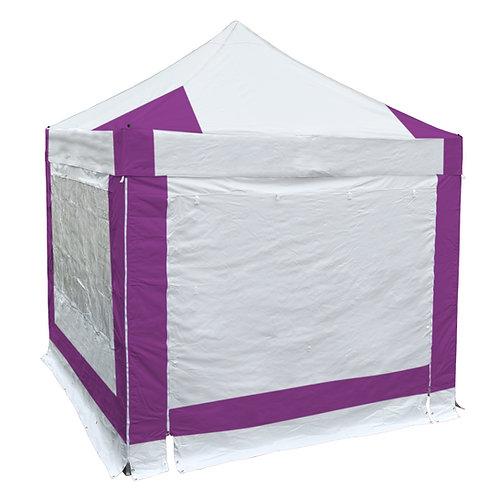 Industrial Tent - 3m x 3m