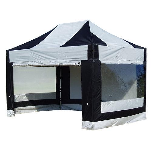 Industrial Tent - 3m x 4.5m