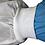Thumbnail: Chemsplash Coveralls - Type 5/6