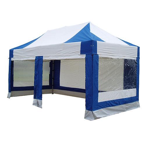 Industrial Tent - 3m x 6m