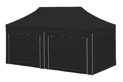 Commercial Tent - 3m x 6m