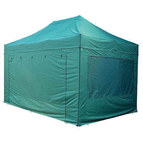 Commercial Tent - 3m x 4.5m