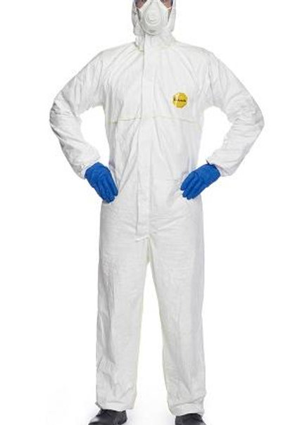 Dupont Coveralls - Type 5/6