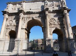Constantine's Arch (Rome)
