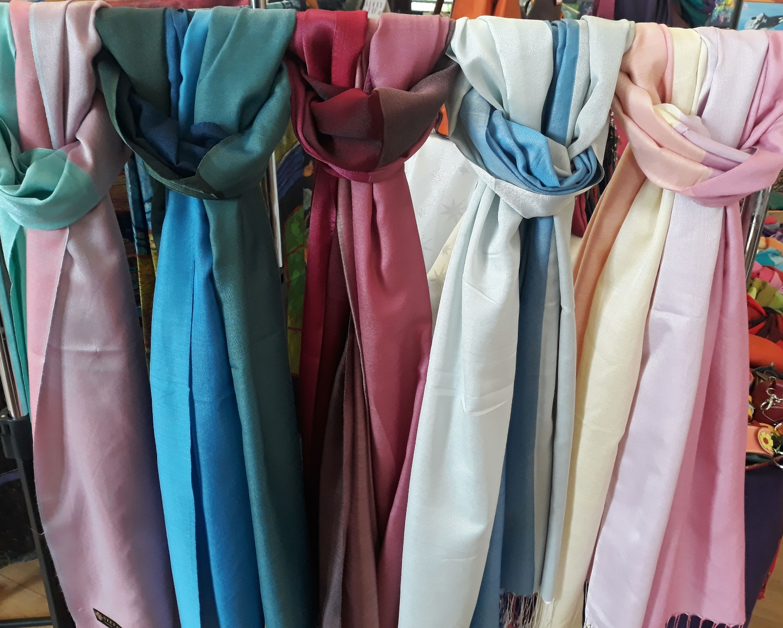 4-way scarves