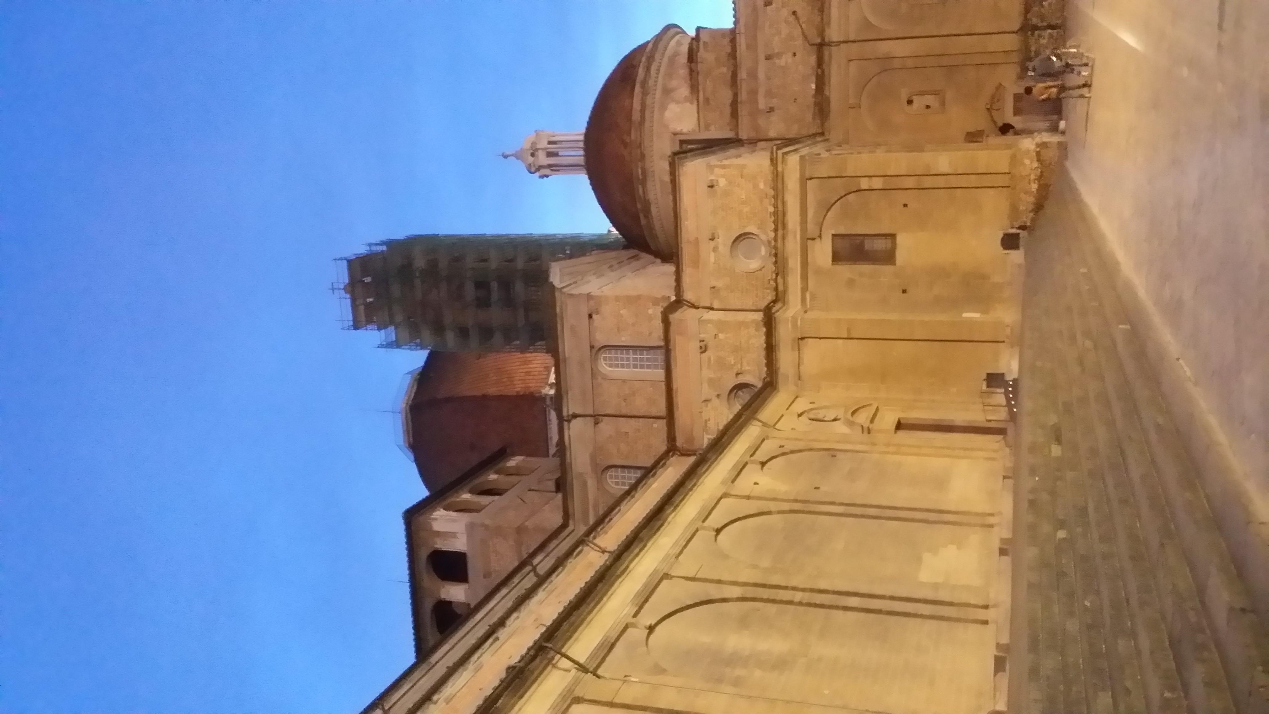 Chapel de Medici (Florence)