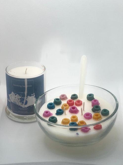 Good Morning Candle Bowl - 10 oz