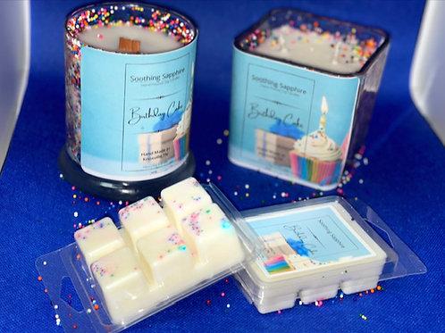 Birthday Cake - 10 oz Custom