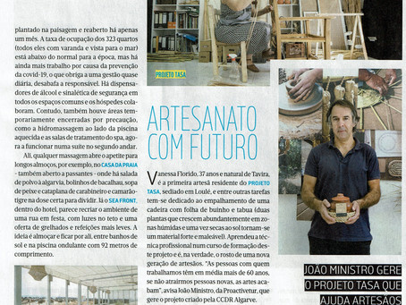 TARRINA de Joana Cabrita Martins para o Projecto TASA na EVASÕES!