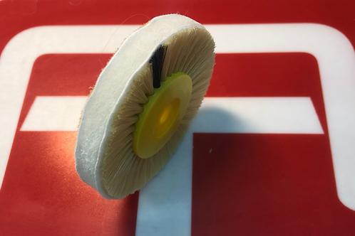 Щетка 5 слойная для полировка нейлона