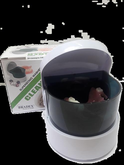 Ванночка для индивидуальной обработки протеза